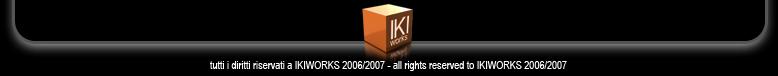 ikiworks diritti riservati
